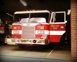 Engine 228
