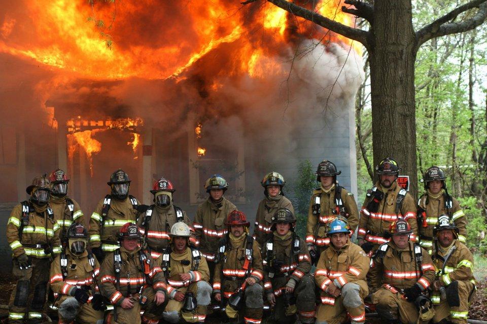 Union Cross Fire & Rescue
